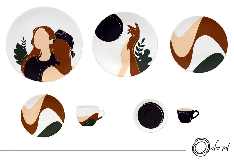 Mulheres Atemporal de Stefany de Souza Greco